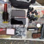 У Осташкова задержали наркоманов-закладчиков