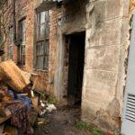На пожаре в Селижарово погибли мужчина и женщина