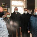 Общественники ЗАТО проинспектировали полицию