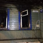 В Осташкове в доме сгорели два мужчины