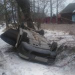"На ""Тимохе"" столкнулись авто"